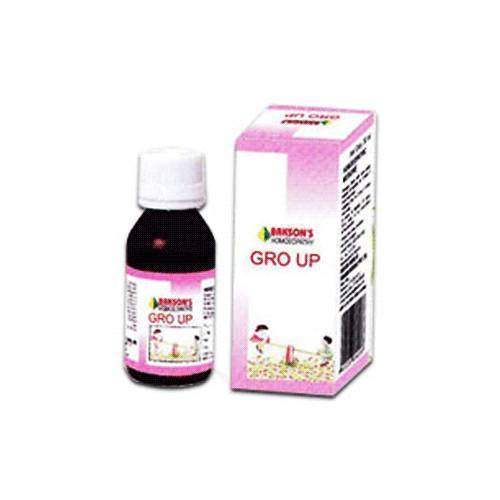 Buy Bakson's Gro Up Drops online United States of America [ USA ]