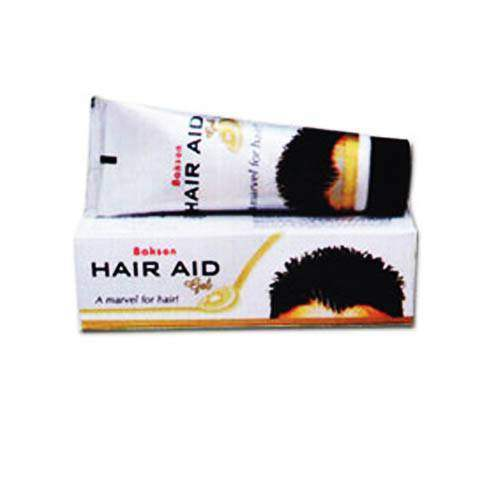 Buy Bakson's Hair Aid Gel online United States of America [ USA ]