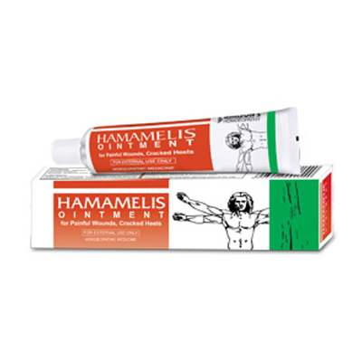 Buy Bakson's Hamamelis Ointment online United States of America [ USA ]