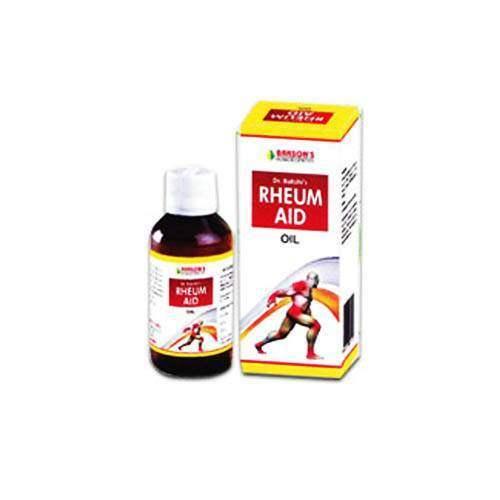 Buy Bakson's Rheum Aid Oil online United States of America [ USA ]