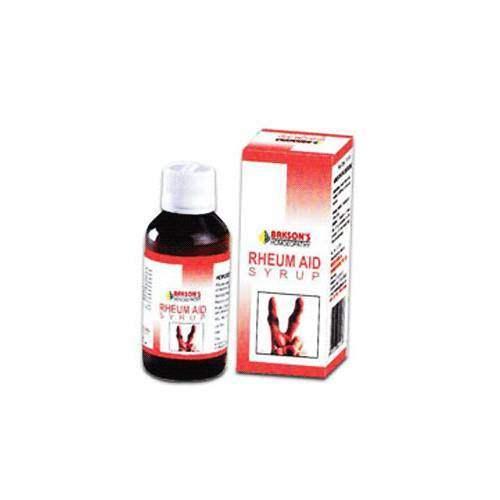 Buy Bakson's Rheum Aid Syrup online United States of America [ USA ]