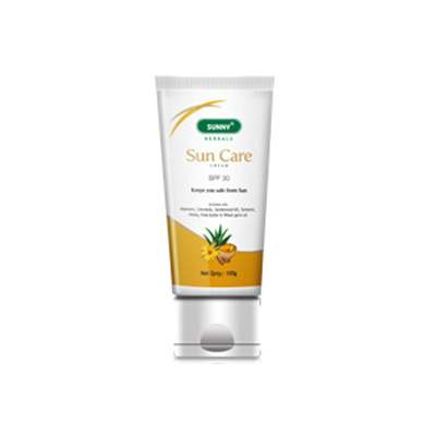 Buy Bakson Homoeopathy Sun Care Cream SPF 30 online United States of America [ USA ]