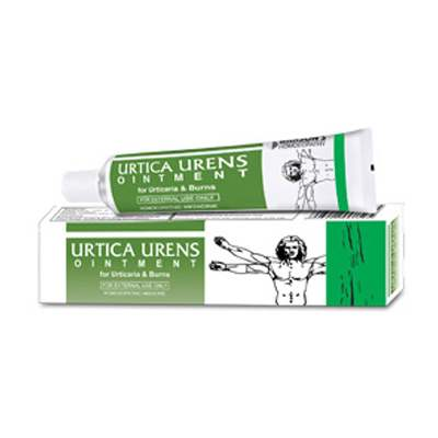 Buy Bakson's Urtica Urens Ointment online United States of America [ USA ]