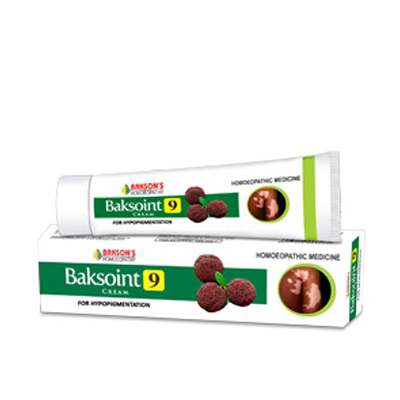 Buy Bakson's Baksoint 9 Cream online United States of America [ USA ]
