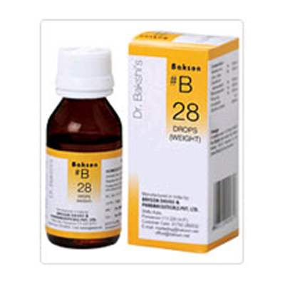 Buy Baksons B28 Weight Drops online United States of America [ USA ]
