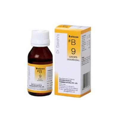 Buy Baksons B9 Hemorrhoidal Drops online United States of America [ USA ]