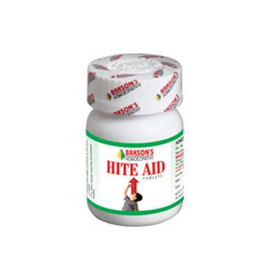 Buy Baksons Hite Aid Tablets online United States of America [ USA ]