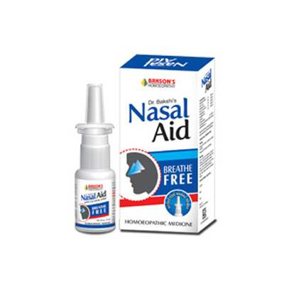 Buy Baksons Dr Bakshis Nasal Aid online United States of America [ USA ]