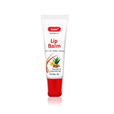 Buy Bakson's Sunny Herbals Lip Balm online United States of America [ USA ]