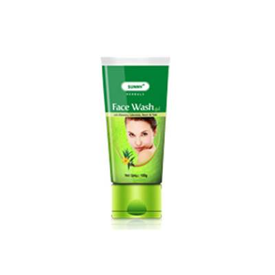 Buy Bakson's Sunny Herbals Face Wash online United States of America [ USA ]