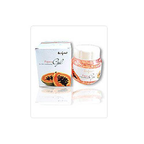 Buy Banjaras Papaya Face Gel Online MY