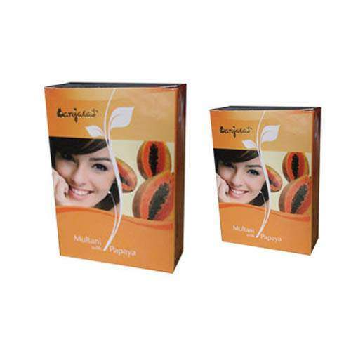 Buy Banjaras Papaya Face Pack online United States of America [ USA ]