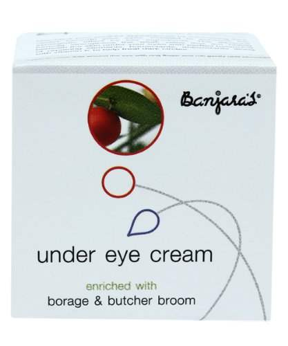 Buy Banjaras Under Eye Gel online United States of America [ USA ]
