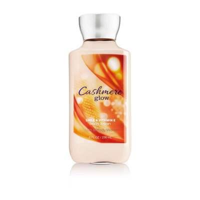 Buy Bath & Body Works Cashmere Glow Body Cream Online MY