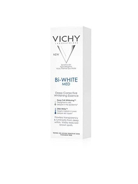 Buy Bi White Reveal Double Corrective Whitening Essence  Online MY