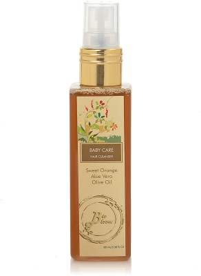 Buy Biobloom Baby Hair Cleanser Online MY