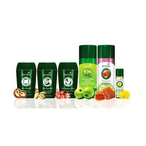 Buy Biotique Miracle Treatment Kit for Fairness Online MY