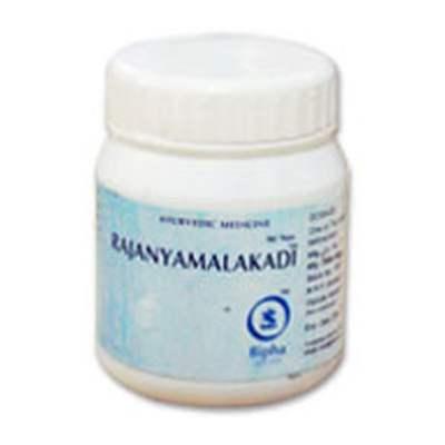 Buy Bipha Drug Laboratories Rajanyamalakadi Tablet Online MY