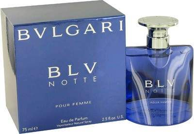 84359b6f6f3 Bvlgari Blv Notte Women Perfume
