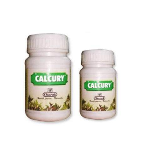 Buy Charak Pharma Calcury Tablets Online MY