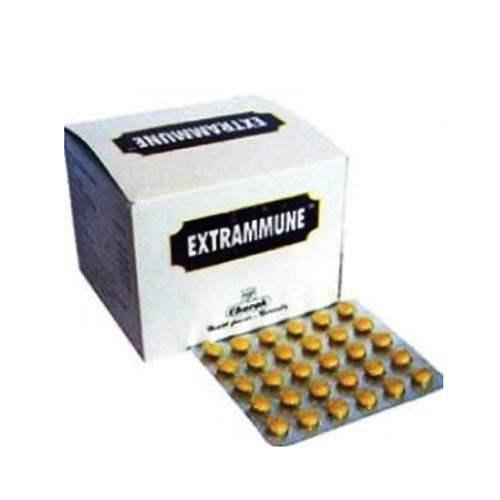 Buy Charak Pharma Extrammune Tablets Online MY