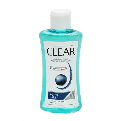 Buy Clinic All Clear Active Care Anti dandruff Hair Oil Online MY