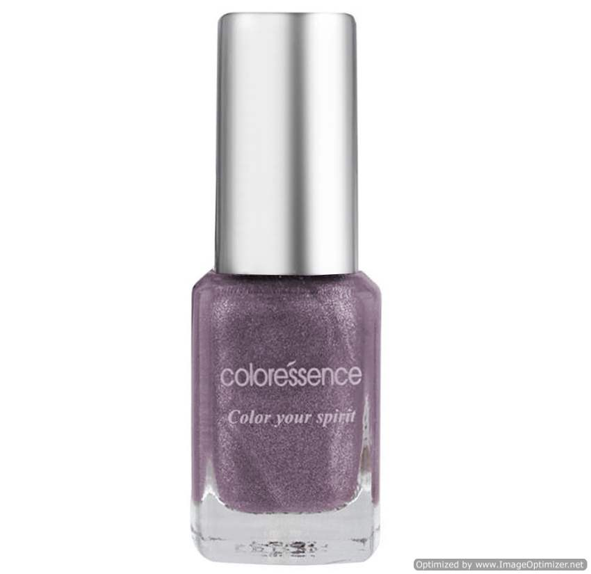 Buy Coloressence Glitter Nail Polish - Shimmer Range Online MY
