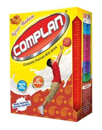 Buy Complan Kesar Badam Online MY