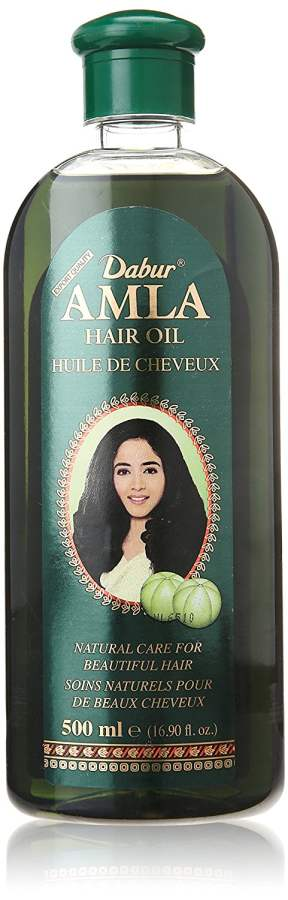 Buy Dabur Amla Hair Oil Online MY