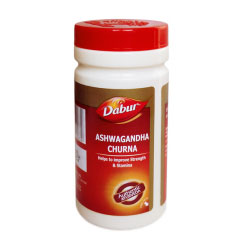 Buy Dabur Ashwagandha Churna online United States of America [ USA ]