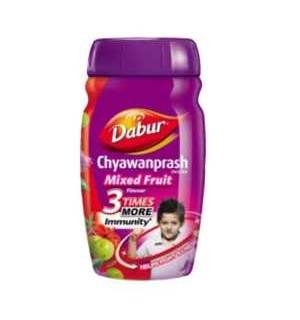 Buy Dabur Chyawanprash Mixed Fruit online United States of America [ USA ]