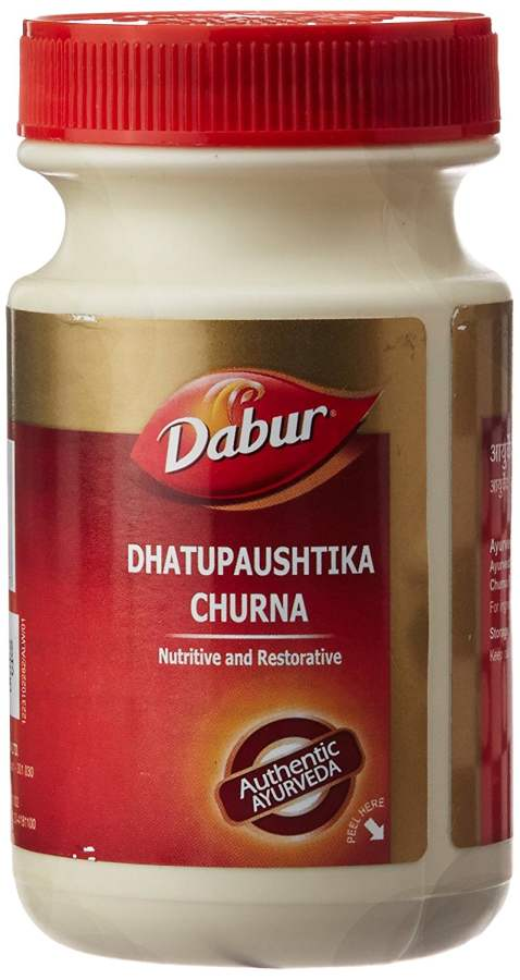 Buy Dabur Dhatupaushtika Churna online United States of America [ USA ]