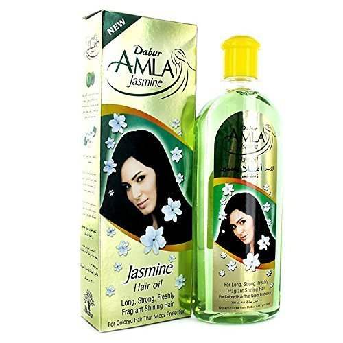Buy Dabur Jasmine Hair Oil online United States of America [ USA ]