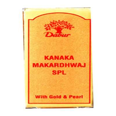 Buy Dabur Kanak Makardhwaj Special online United States of America [ USA ]