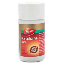 Buy Dabur Mahashankh Vati online United States of America [ USA ]