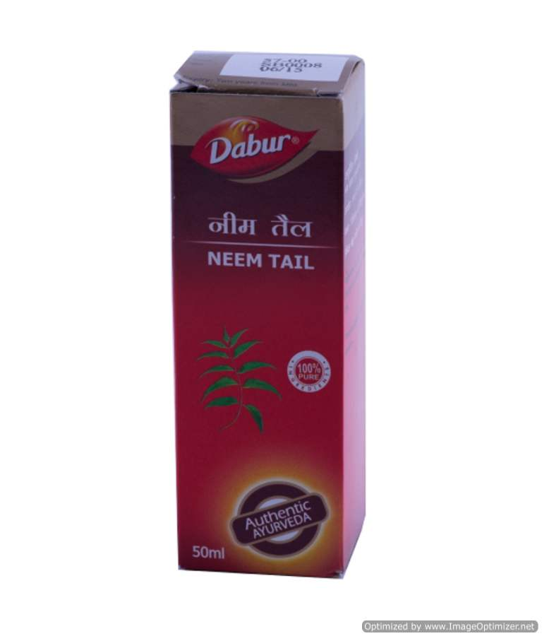 Buy Dabur Neem Tail online United States of America [ USA ]