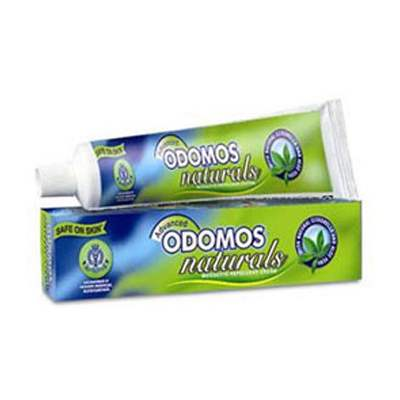Buy Dabur Odomos Naturals Mosquito Repellent Cream with Natural Citronella & Aloevera online United States of America [ USA ]