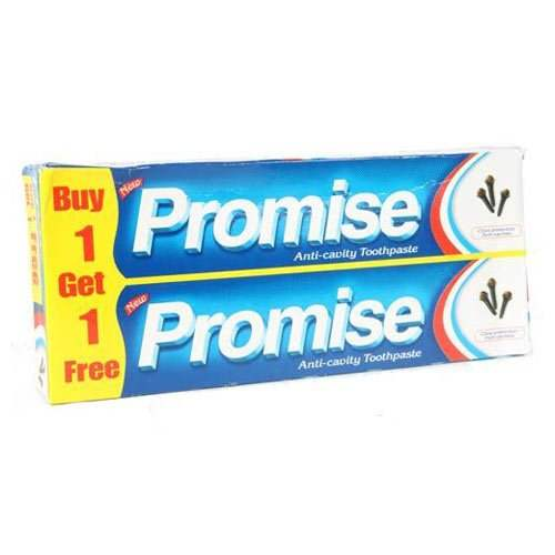 Buy Dabur Promise Toothpaste online United States of America [ USA ]