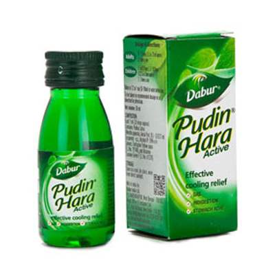 Buy Dabur Pudin Hara online United States of America [ USA ]