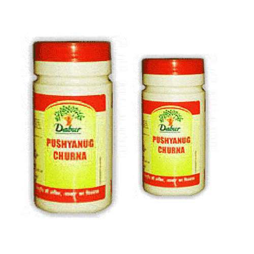 Buy Dabur Pushyanug Churna online United States of America [ USA ]