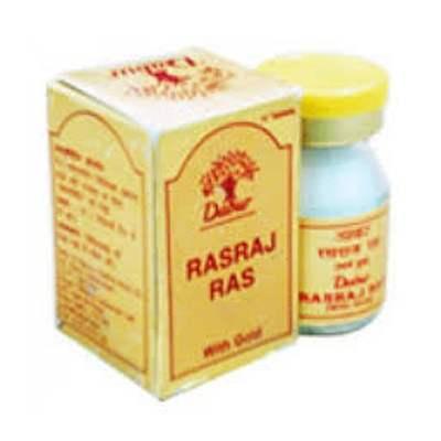 Buy Dabur Rasraj Ras with Gold Online MY