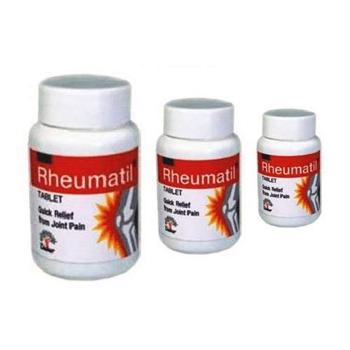 Buy Dabur Rheumatil Tablets online United States of America [ USA ]