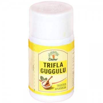 Buy Dabur Trifla Guggulu Piles and Fistula online United States of America [ USA ]