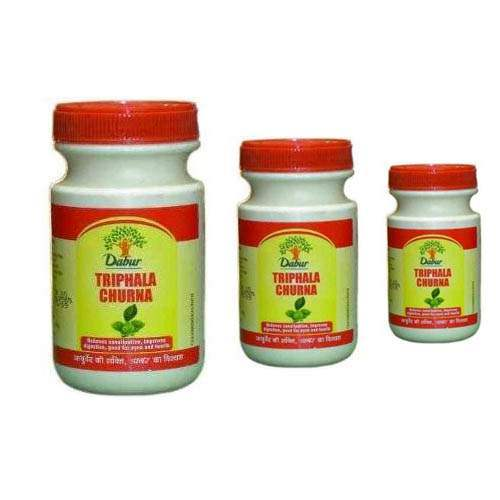 Buy Dabur Trifla Triphala Churna online United States of America [ USA ]