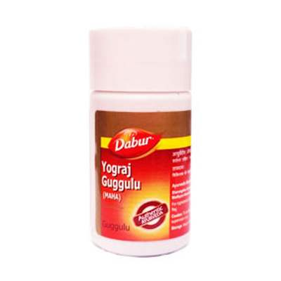 Buy Dabur Yograj Guggulu online United States of America [ USA ]