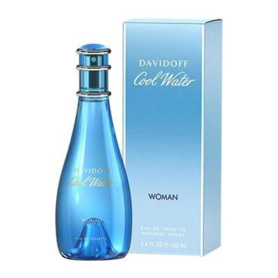 Buy Davidoff Cool Water Women Online MY