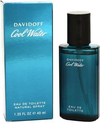 Buy Davidoff CoolWater Perfume ( Unisex ) Online MY