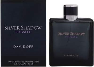 Buy Davidoff Silver Shadow for Men Online MY