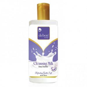 Buy Debon Herbals Cleansing Milk Online MY