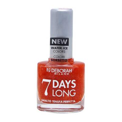 Buy Deborah 7 Days Long Nail Enamel Online MY